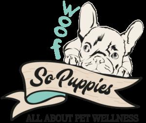 SoPuppies - All About Pet Wellness