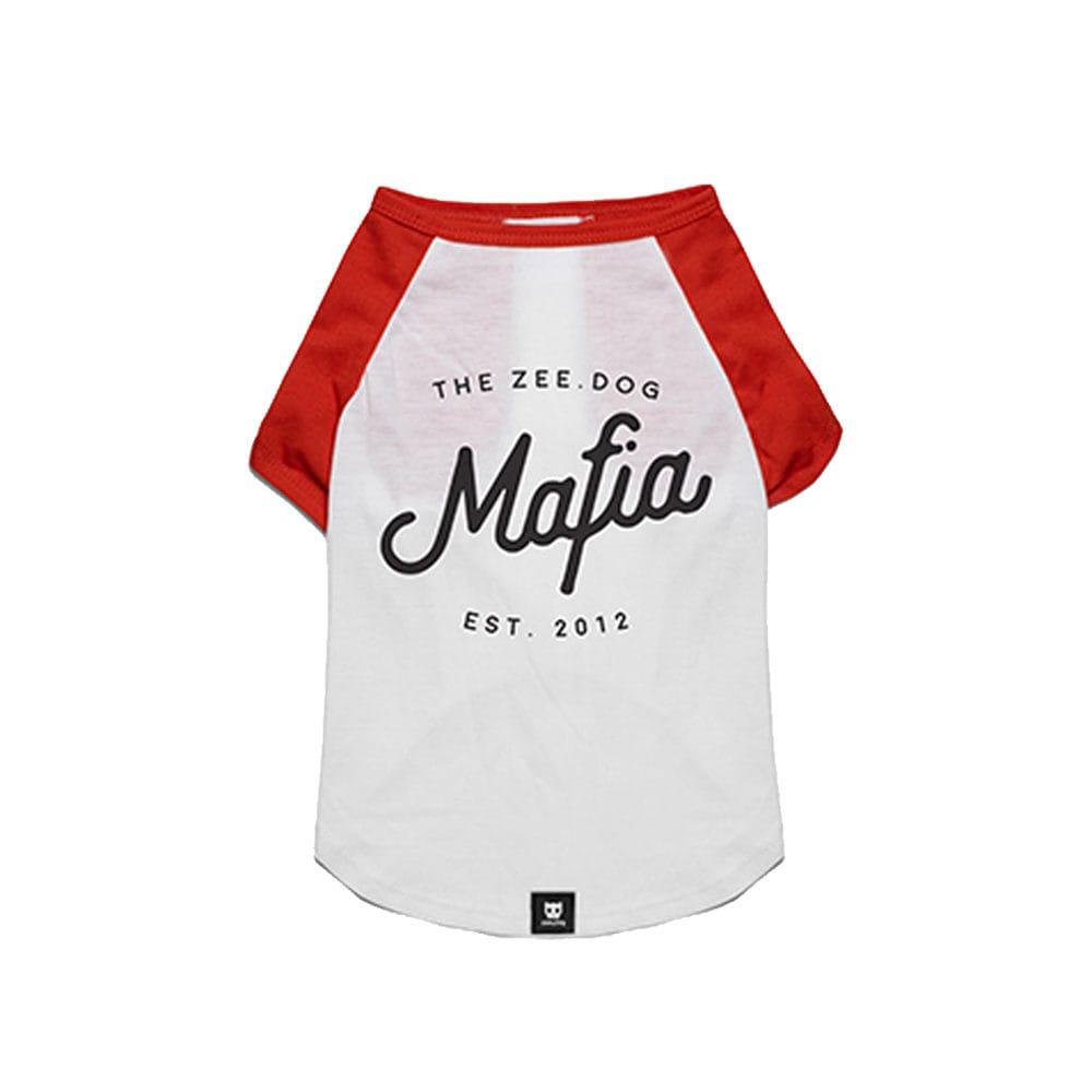9d691aa8ea3c Μπλουζάκι για Σκύλους της ZeeDog T-Shirt Mafia Extra Large 60cm