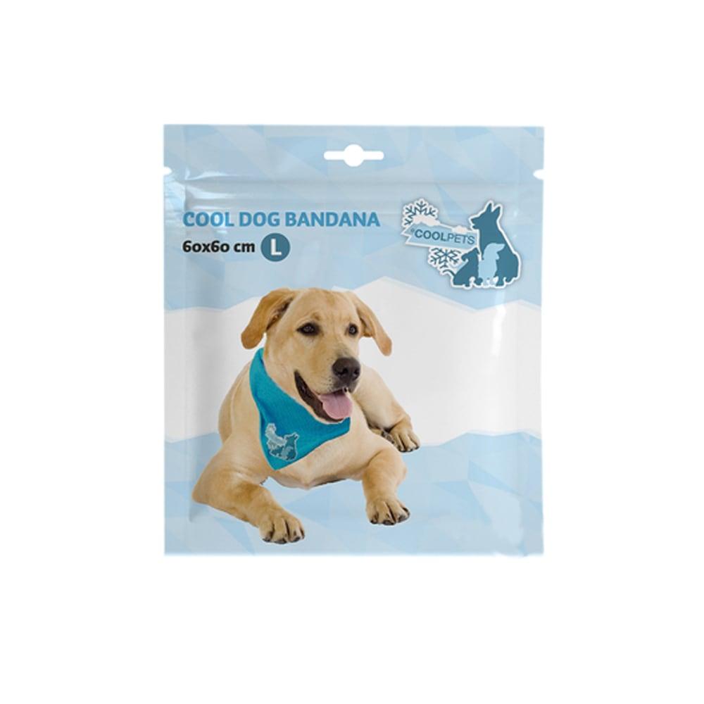 a67c91f982bf Μπαντάνα Σκύλου για Δροσιά CoolPets Large 60x60cm – SoPuppies – All ...
