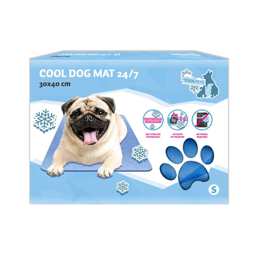 7b57651cca59 Στρώμα Αυτοδροσιζόμενο για Σκύλους Cool Pets Small 40x30cm ...