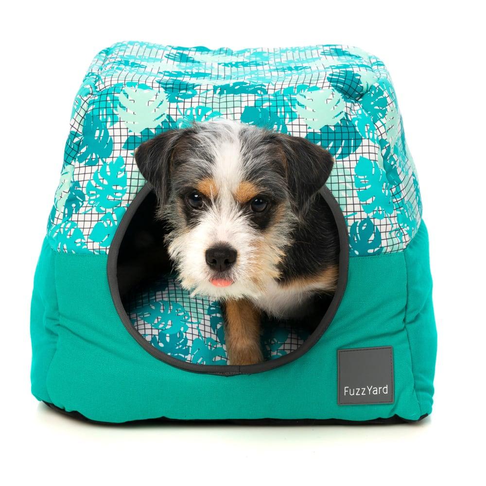 b1bb6740f31a Φωλιά Καναπές για Μικρόσωμους Σκύλους και Γάτες Panama 37x37x35cm